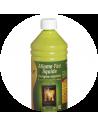 Allume Feu liquide végétal